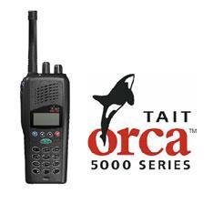 CCI radios and bda systems